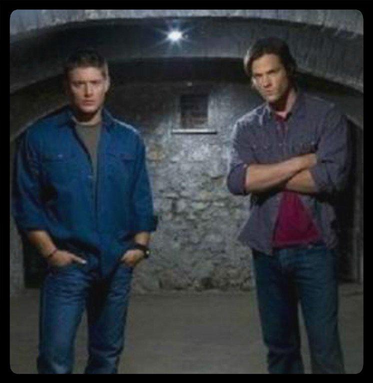 Supernatural Fan Fiction