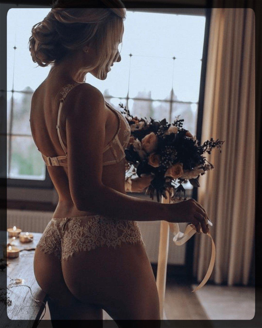 Sex at the wedding, Fun at My Best Friend's Wedding Part One